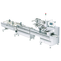 Automatic Flow Packaging Machine